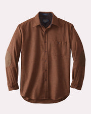 Pendleton Men's Elbow Patch Trail Shirt