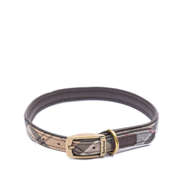 Barbour Dress Tartan Dog Collar - The Painted Trout