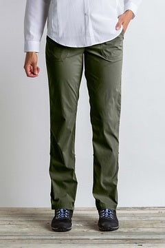 EXOFFICIO Women's BugsAway Vianna Pant - The Painted Trout