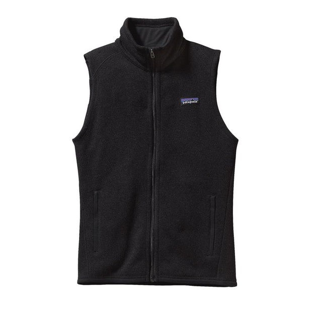 PATAGONIA Women's Better Sweater Vest - The Painted Trout