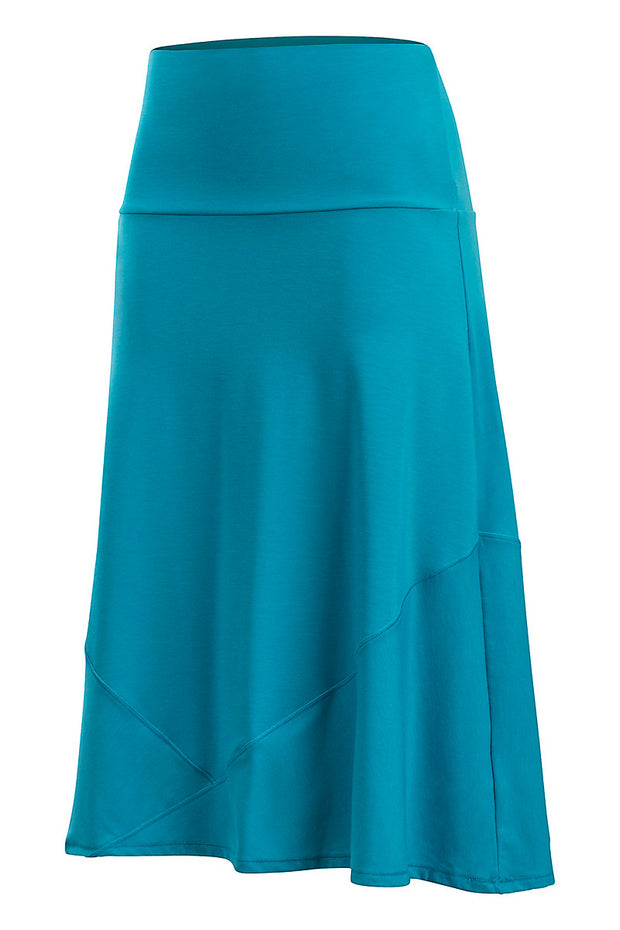 ExOfficio Women's Wanderlux Convertible Skirt - The Painted Trout