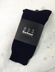 BARBOUR Wellington Calf Sock - The Painted Trout