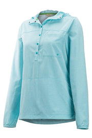 EXOFFICIO Women's Wimico Hoody - The Painted Trout