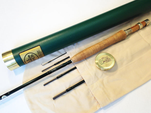 Winston LT Rod Series