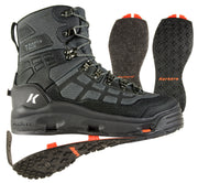 KORKERS Wraptr Wading Boot - The Painted Trout