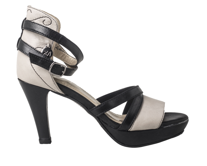 CC - Too Curly Sandal Grey