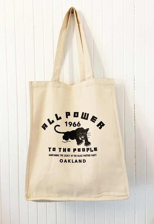 Pre-order NOW ! 1966/NATURAL XL Tote Bag HPN11