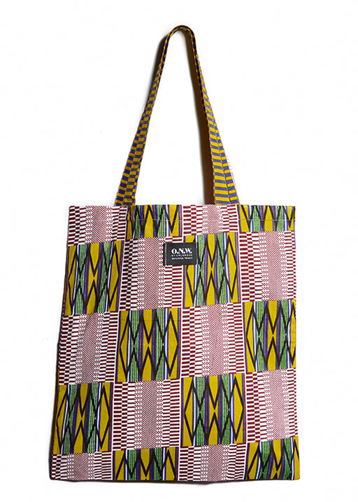ONW MOTHERLAND Tote Bag