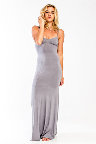 Arc Dress Long - CLEARANCE $74!