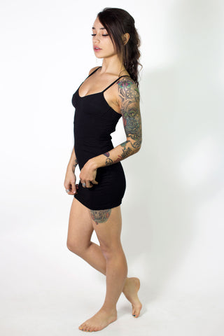 Arc Dress Short - CLEARANCE $55!