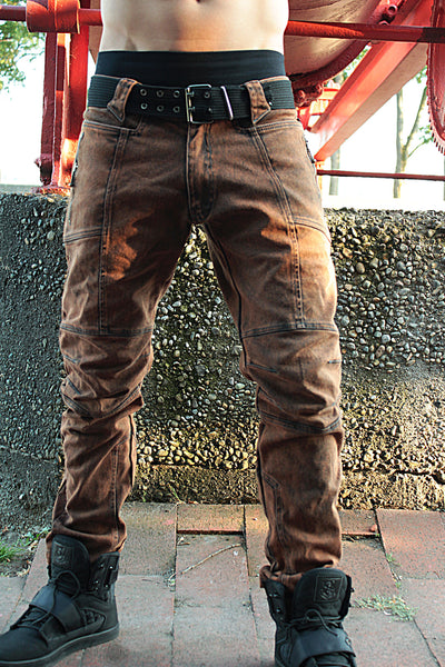 Benders - Rust Wash Original style Men's Pants