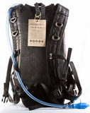 Freq G Leather Water Bag