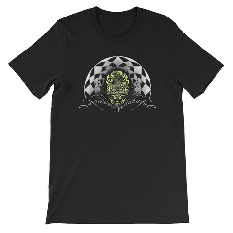 Spiral Out...Short-Sleeve Unisex T-Shirt