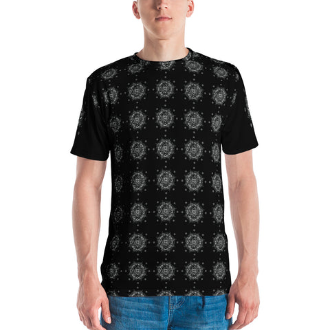 Men's T-shirt w Eyez print