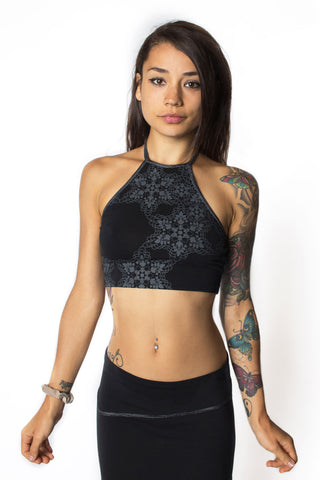Tigress Halter Top