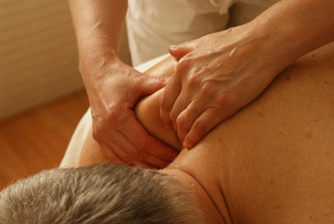 The Timeless Art of Massage Therapy – Massage for Every Age