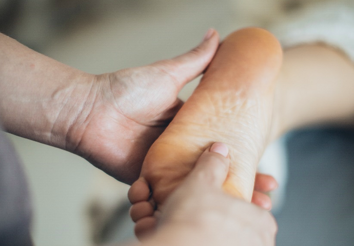 Reflexology - What Is It and What Can It Do for You?