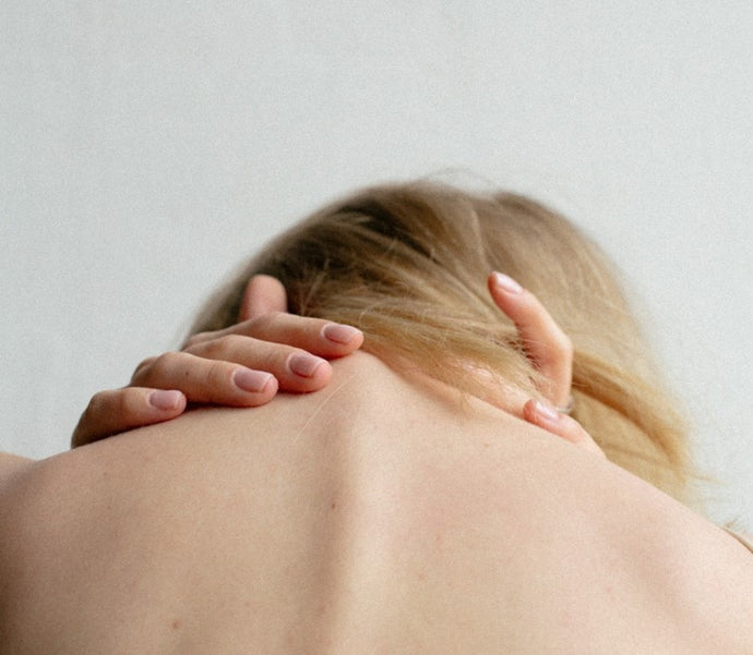 5 Tips for Conquering Muscle Tension in Your Neck and Shoulders