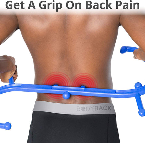 Body Back Buddy Back Pain Relief Reasons for Back Pain Cases Common