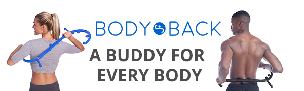 Body Back - A Buddy For Every Body