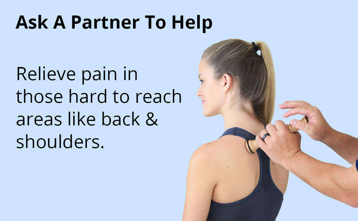 Ask a Partner to Help