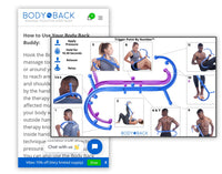Download your free Body Back Buddy Quick Start Guide