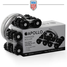 Load image into Gallery viewer, Apollo Massage Roller - Body Back Company