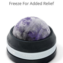Load image into Gallery viewer, Massage Roller Ball - Self Massage Therapy Tool - Body Back Company