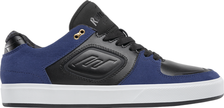 Emerica Reynolds G6 Low Overview