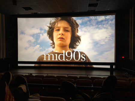 Shane's review of the film:  Mid 90's