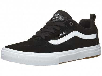 Vans Kyle Walker Pro shoe review