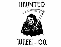 Haunted Wheel Co
