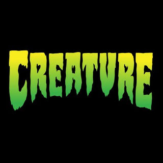 Creature skateboard decks online from Modern Skate and Surf