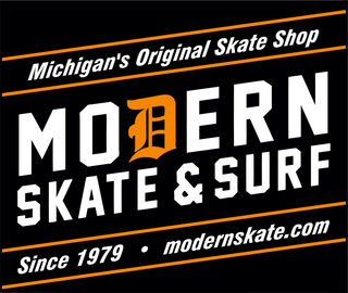 Modern skate shop has the largest skateboard deck stock in Michigan