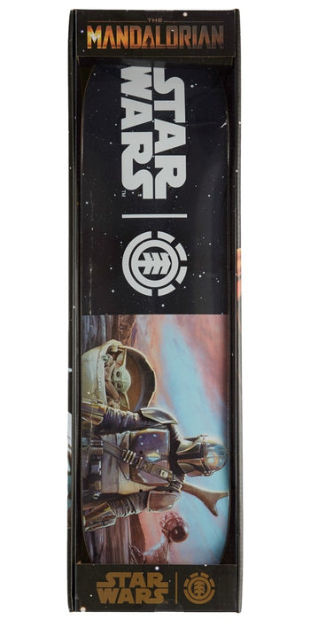 Element x Star Wars Mandalorian Hunter & Prey Deck - 8.0