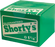 "Shortys 1-1/4"" 10/Box Phillips Hardware"
