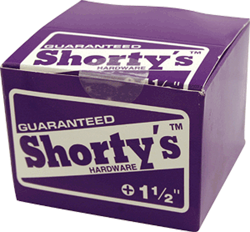 "Shortys 1-1/2"" 10/Box Phillips Hardware"