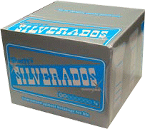 "Silverados 7/8"" Ph 10/Box Hardware"