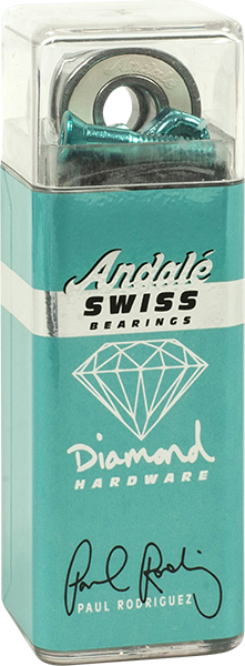 Andale Prod Swiss Diamond Bearing Set