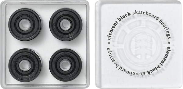 El Black Bearings