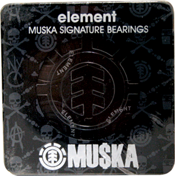 El Muska Bearings