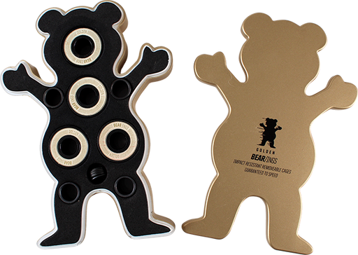 Grizzly Golden Bear-Ings 1Set
