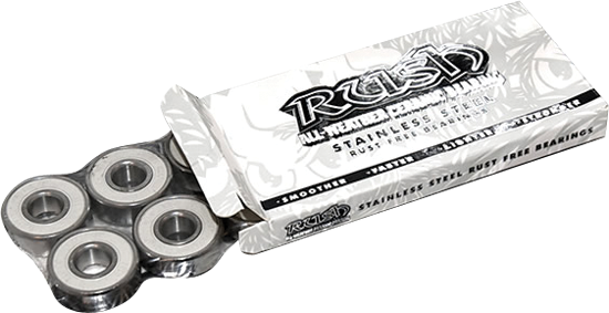 Rush (Ceramic) All-Weather Bearings