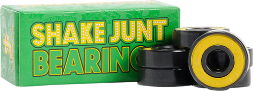 Sj Low Riders A-3 Bearings Single Set
