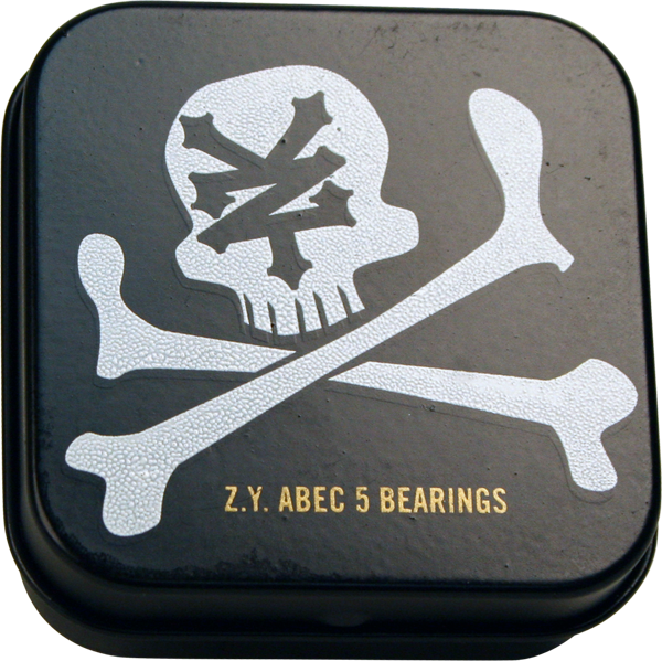 Zy Uptown Bearings