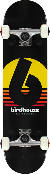 Birdhouse Sunset Complete-7.5