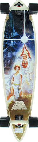 Sc Star Wars A New Hope Poster Pin Comp-9.58X39