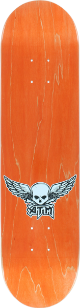 Atm Mini Wings Deck-8.25 Orange Ppp