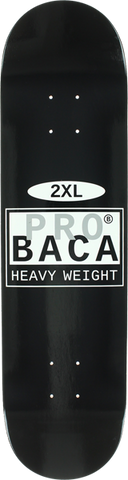 Baker Bacca Heavyweight Deck-8.0