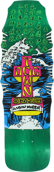 Dogtown Aaron Murray Og Classic Deck-10.25X31